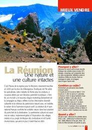Réunion nature