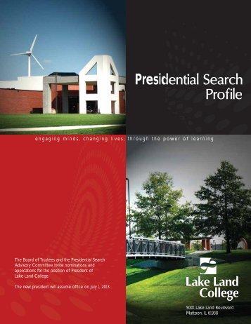 PDF Version - Lake Land College