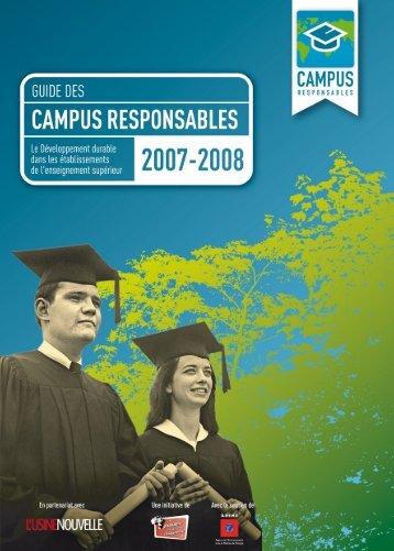 Mise en page 1 - Campus Responsables