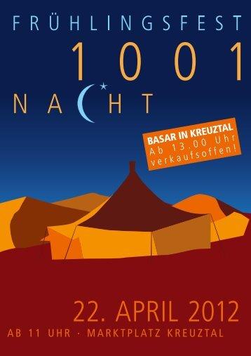 22. APRIL 2012 - Kreuztal