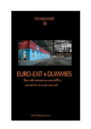 Euro-Exit 4D v-pdf print
