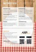 Neuer Mittagstisch App Flyer - KonKaApps - Seite 2