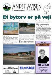 Andst Avisen uge 31 2013