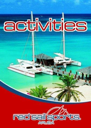 Curacao Ostrich & Game Farm Inc - Red Sail Sports