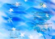 Eingetragen / Registered 18/09/2012 No 002104737 ... - LASMEX