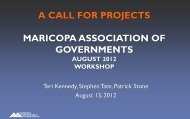 August 13, 2012 Workshop Presentation on the Application Process