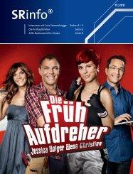 11 | 2011 - Saarländischer Rundfunk