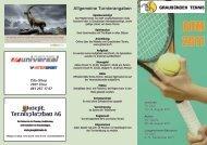 BTM 2011 - Graubünden Tennis