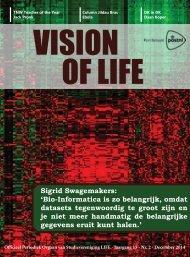 Vision of LIFE - Jaargang 15 - Nr. 2