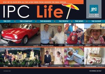 IPC-EMEA-Newsletter