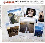 Download als PDF-Dokument - Yamaha Motor Europe