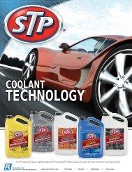 STP_Antifreeze_Coolant_Brochure - Recochem Inc.