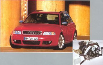 Audi RS4 training guide.pdf - Ibiblio