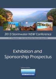 2013 Exhibition and Sponsorship Prospectus - GEMS Event ...