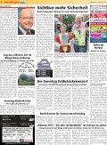 Weltwärts nach Uganda - Streiflichter - Seite 2