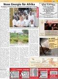Weltwärts nach Uganda - Streiflichter - Seite 3
