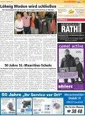 Weltwärts nach Uganda - Streiflichter - Seite 5