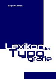 Sigrid Gross - SEFG Mediendesign :::  Gestaltung - Konzeption - Layout