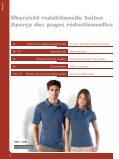 WORKWEAR | CAPS + ACCESSOIRES | bAgS - Seite 3