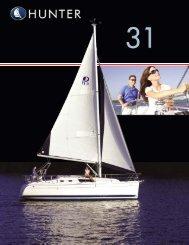 Hunter 31.pdf - Port Sanilac Marina