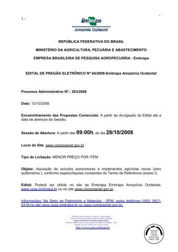 Edital Pregão Onibus moto rocadeira2 2008.pdf - Embrapa