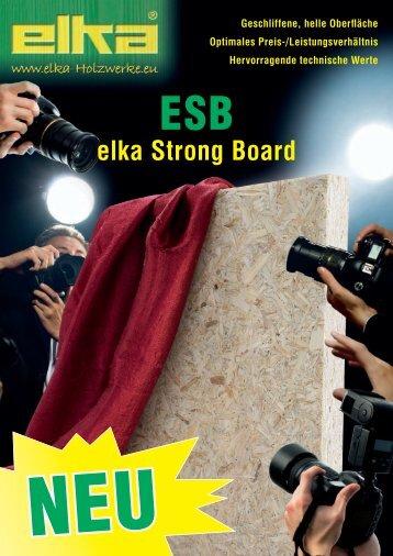 OSB Alternative ESB - Becher