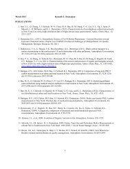 1 March 2012 Kenneth L. Demerjian PUBLICATIONS 1. Sun, Y.L., Q ...