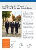 Mitglieder - Raiffeisenbank Ravensburg eG - Seite 3