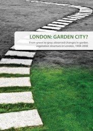 Garden Research Full report