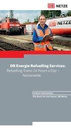 Flyer Tankdienste engl_apu - DB Energie