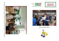 Spring 2013 News Letter - RBST Devon - Rare Breeds Survival Trust