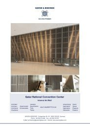 Qatar National Convention Center