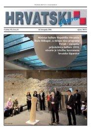 41. broj 14. listopada 2010.