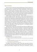 Ekonomiczne uwarunkowania rozwoju usług turystycznych w Polsce - Page 6