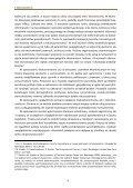 Ekonomiczne uwarunkowania rozwoju usług turystycznych w Polsce - Page 7