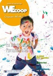Wecoop 13 settembre 2011 - Pro.Ges.