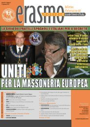 Scarica il PDF - Grande Oriente d'Italia