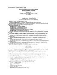 Ministerul Muncii, Familiei şi Egalităţii de Şanse ... - Institutul ORL
