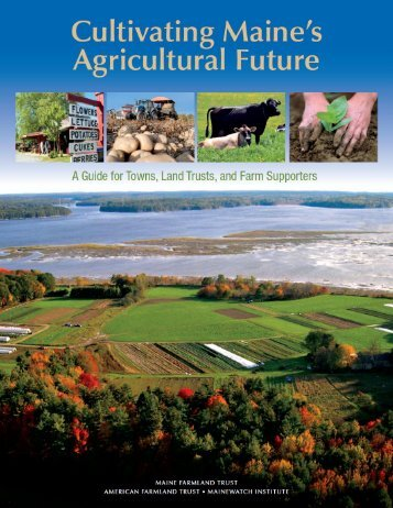 download a copy of the guide - American Farmland Trust