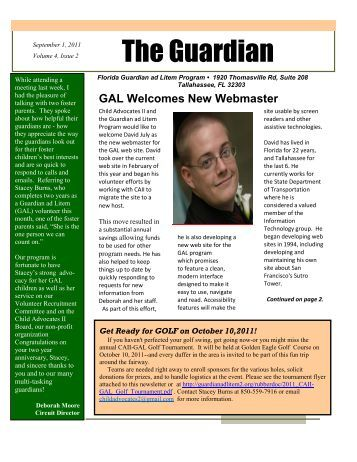 how to become a guardian ad litem in texas