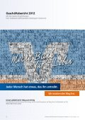 Geschäftsbericht 2012 als PDF (7,5 MB) - Volksbank Raiffeisenbank ... - Page 2