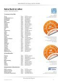 Geschäftsbericht 2012 als PDF (7,5 MB) - Volksbank Raiffeisenbank ... - Page 7