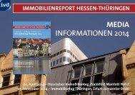 Mediadaten HT Report - berndt medien GmbH