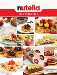 nutella-happy-recipes