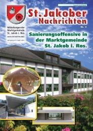 (5,49 MB) - .PDF - St. Jakob im Rosental