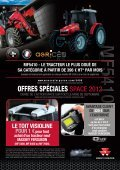 TOMBOLA - Jacopin Equipements Agricoles - Page 2