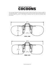 REC 54 OVL 56 - Cocoons Eyewear