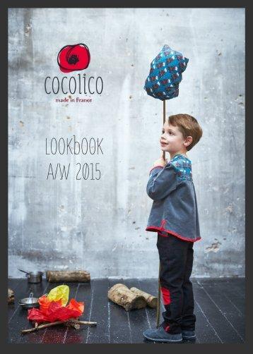 Lookbook A/W 2015