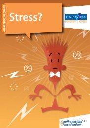Lees de brochure 'Stress? Kom op adem!' - Goed voor jou