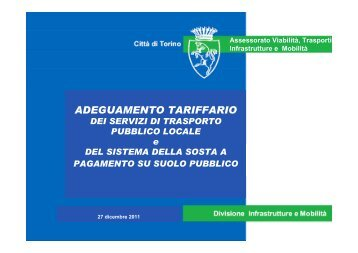 visualizza - Mobilita' Torino